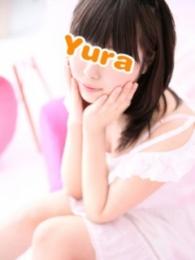 ユラ(20歳)