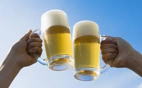夏はビール!と言いますが、どのシチュエーションで飲むビールが一番ですか?